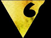 trianguloamarilloizquierdasnegro