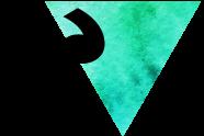 trianguloderechaazulynegro