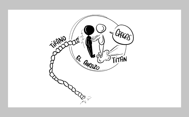 Tirano <br>[Querida Incertidumbre]
