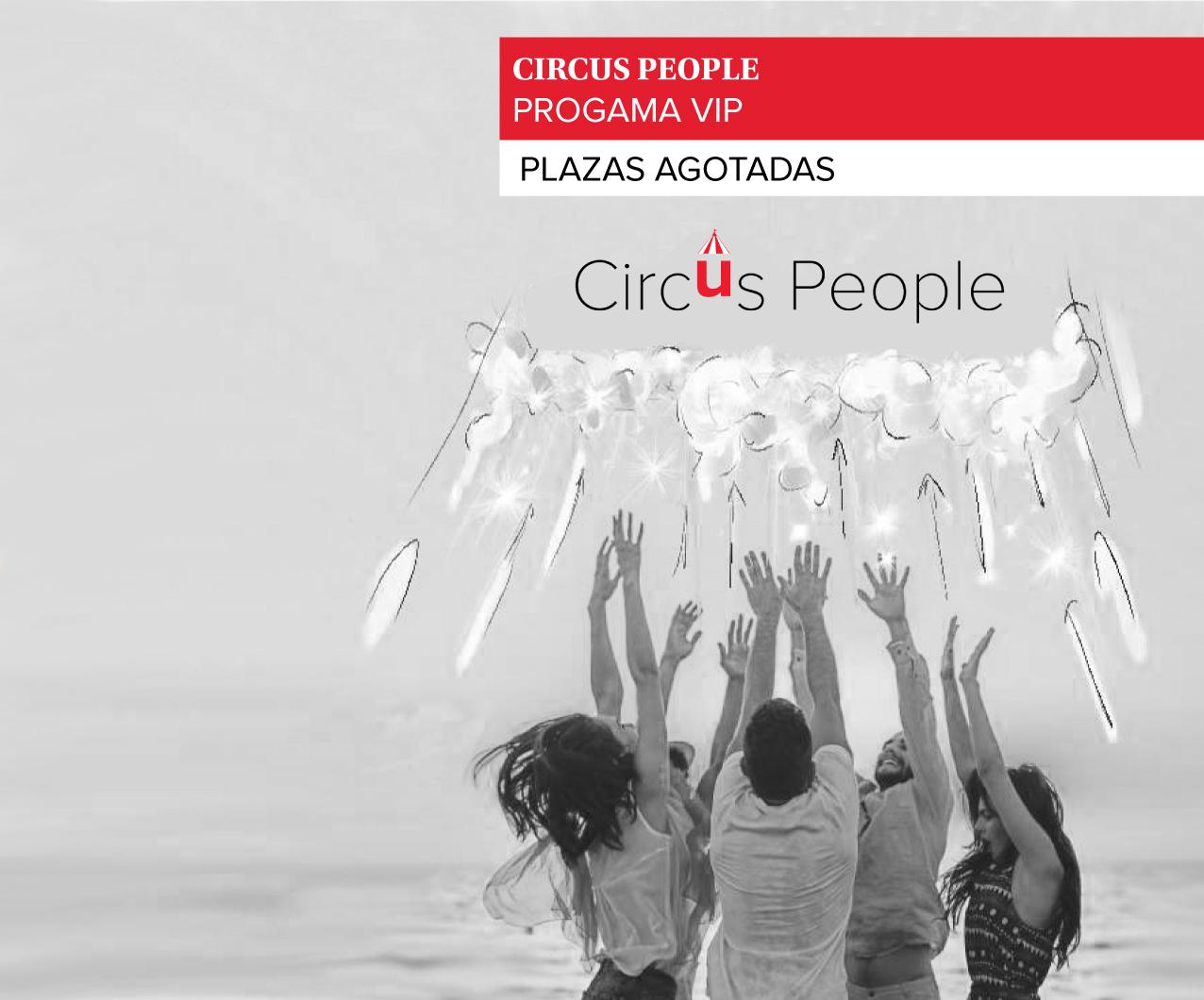 Circus People - HanaKanjaa